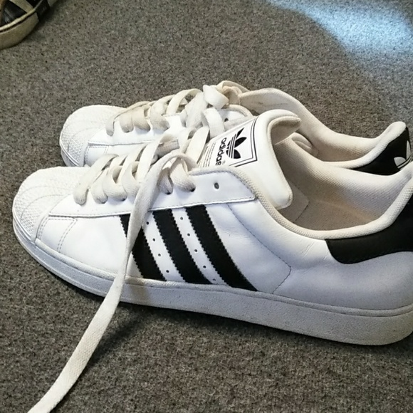 adidas Other - Adidas shell toe